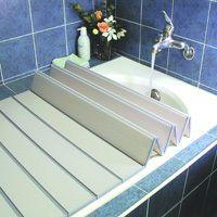 Best 25+ Bathtub cover ideas on Pinterest | Bathtub ideas, Bathtub ...