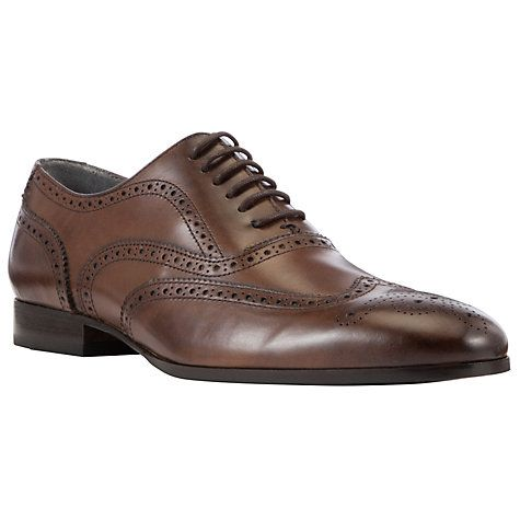Archie Oxford Brogues #kin #johnlewis