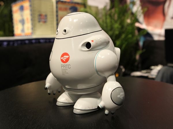 SDCC 2010 YOTOY LAUNCH by Norio Fujikawa, via Behance