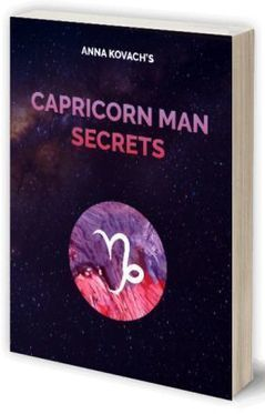 Gemini aus einem Capricorn-Mann