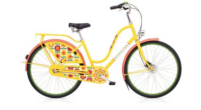 Electra Bikes 3 Speed f cfd c e c f a