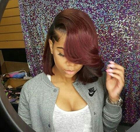 weave for short hair styles 1000 ideas about curly weave on 1161 | f67830c9cecb1161e795ec17f8b24ba5