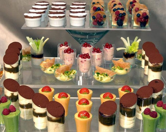 Small dessert Party Ideas | Party Pastry IDEAS!!! | Party ...