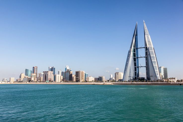 "Kingdom of Bahrain Targets ""Country Level"" Blockchain Adoption...: Kingdom of… #Blockchain_News #FinTech_News #News #Smart_Contracts"