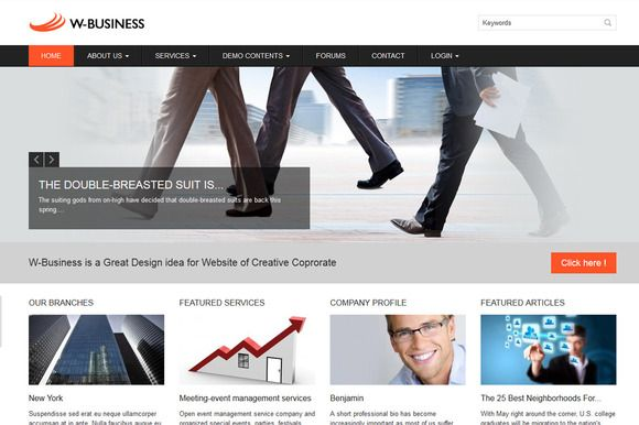 Check out Business by WeebPal on Creative Market