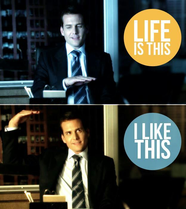 #Suits #series #harvey_specter #harvey #specter #life_expectations #addicted