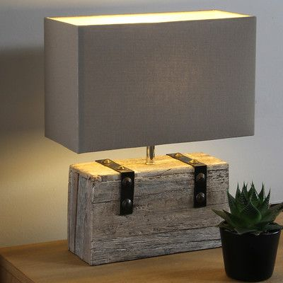 pacific lifestyle mara 44cm table lamp table lamp shadestable lampswood - Lamp Shades For Table Lamps