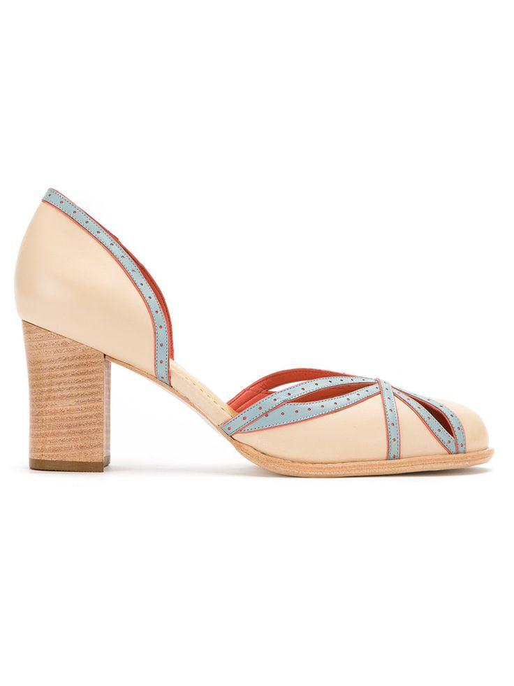 #sarahchofakian #shoes #