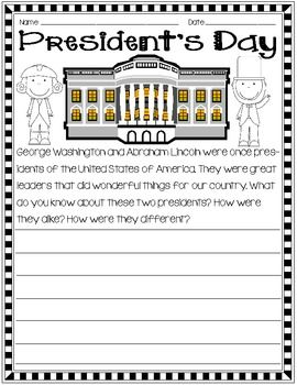 us presidents printable worksheets free - Ecosia