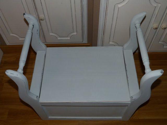17 mejores ideas sobre muebles con efecto envejecido en - Pintura efecto envejecido ...