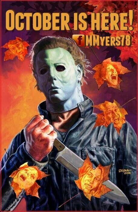 337 best OCTOBER images on Pinterest   Holidays halloween, October ...