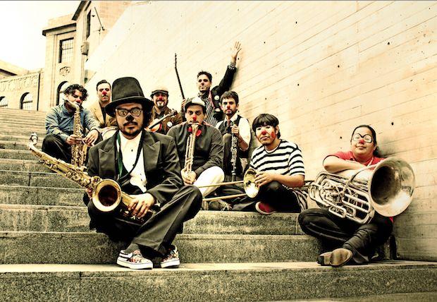 Triciclo Circus Band reinventará algunos temas en sesión acústica   http://caracteres.mx/triciclo-circus-band-reinventara-algunos-temas-en-sesion-acustica/