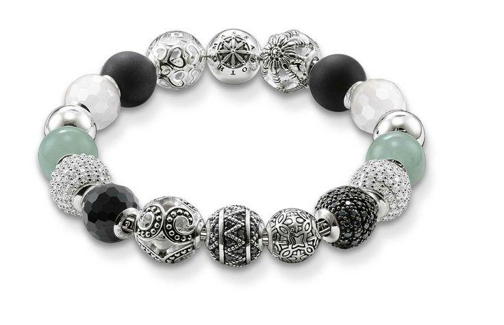 Thomas Sabo Karma Bracelet