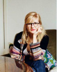 """Annamaria Olsson tipsar om Berlin i """"Mitt Berlin""""."""