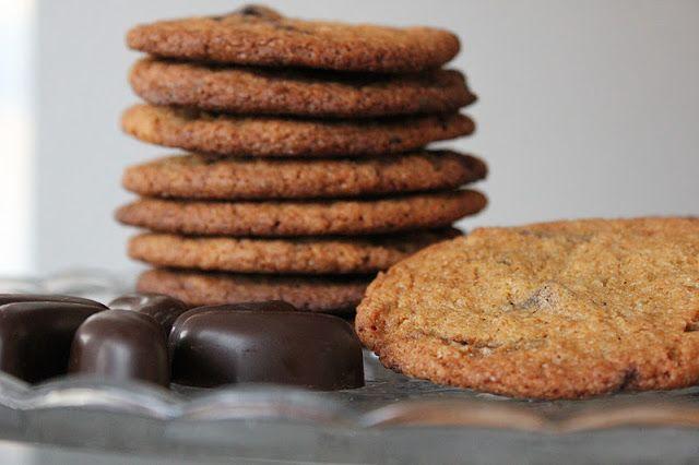 BrandyBean Cookies