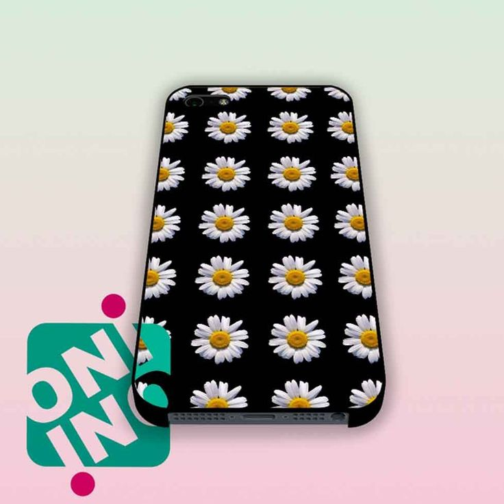 Little Daisy iPhone Case Cover | iPhone 4s | iPhone 5s | iPhone 5c | iPhone 6…