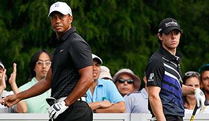 Rumors of Rory McIlroy's switch to Nike continue to heat up, which begs the question – how will his move affect Tiger Woods?