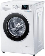 Samsung WF80F5EB für 389€ – Frontlader-Waschmaschine, 8 kg, 1.400 U/m, EEK A+++ *Update*