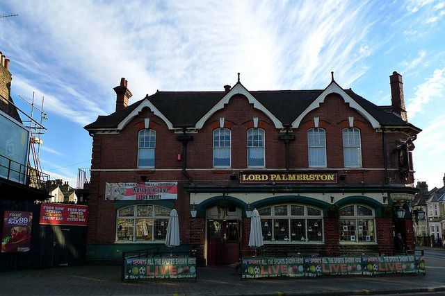 105 Best Images About Walthamstow On Pinterest William