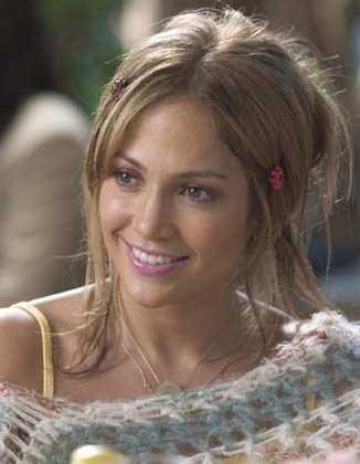 Jennifer Lopez...love her movies and her music!