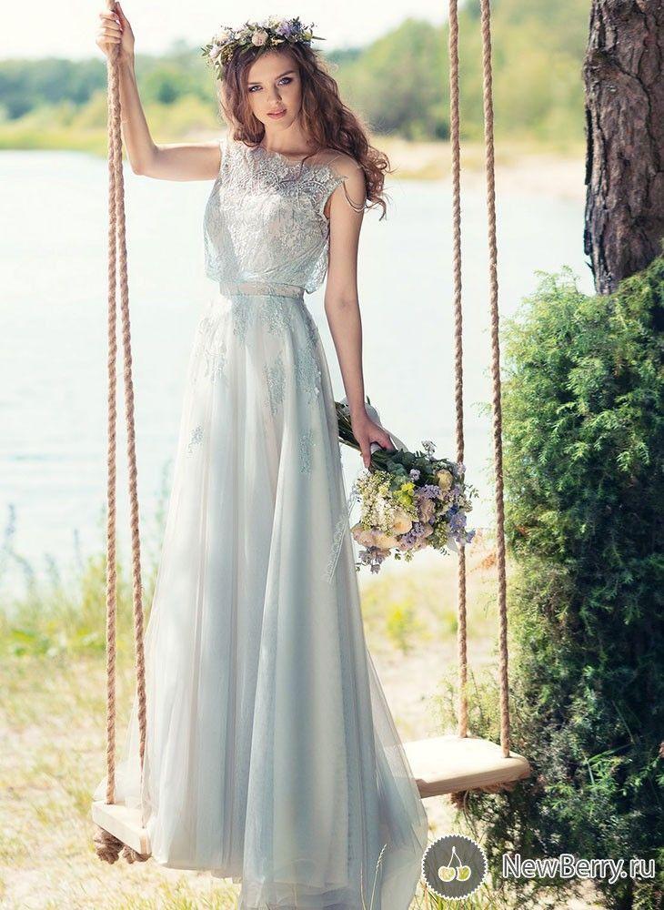 Свадебные платья каталог папилио