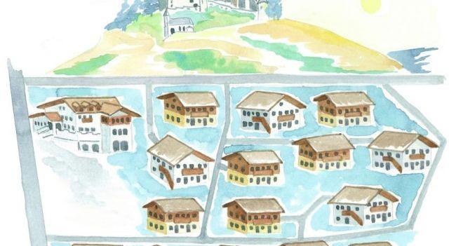 Feriendorf Sillian - #Apartments - $81 - #Hotels #Austria #Heinfels http://www.justigo.club/hotels/austria/heinfels/feriendorf-hochpustertal_38267.html