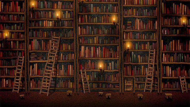 331409-bookshelf-wallpaper.jpg (1600×900)