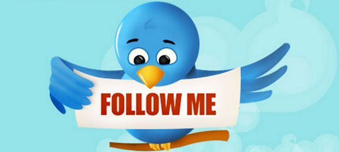 How To Use Twitter to Help Your Bubblews Traffic
