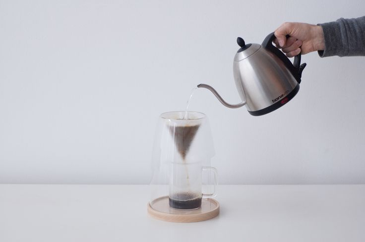 25+ best ideas about Single Cup Coffee Maker on Pinterest Single coffee maker, Pour over ...