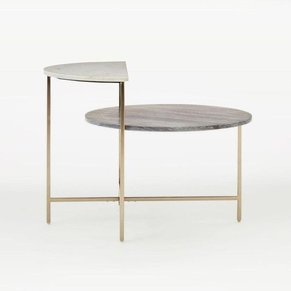 25 Best Ideas About Marble Top End Tables On Pinterest