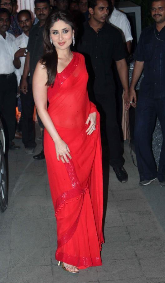 Mrs Kareena Kapoor