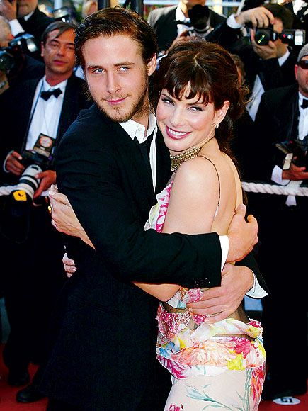 RYAN GOSLING photo | Ryan Gosling, Sandra Bullock