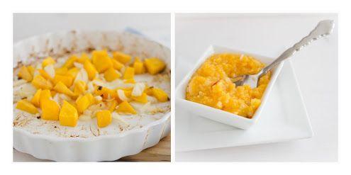 Roasted Mango Habanero Salsa Recipe | Gifts | Pinterest