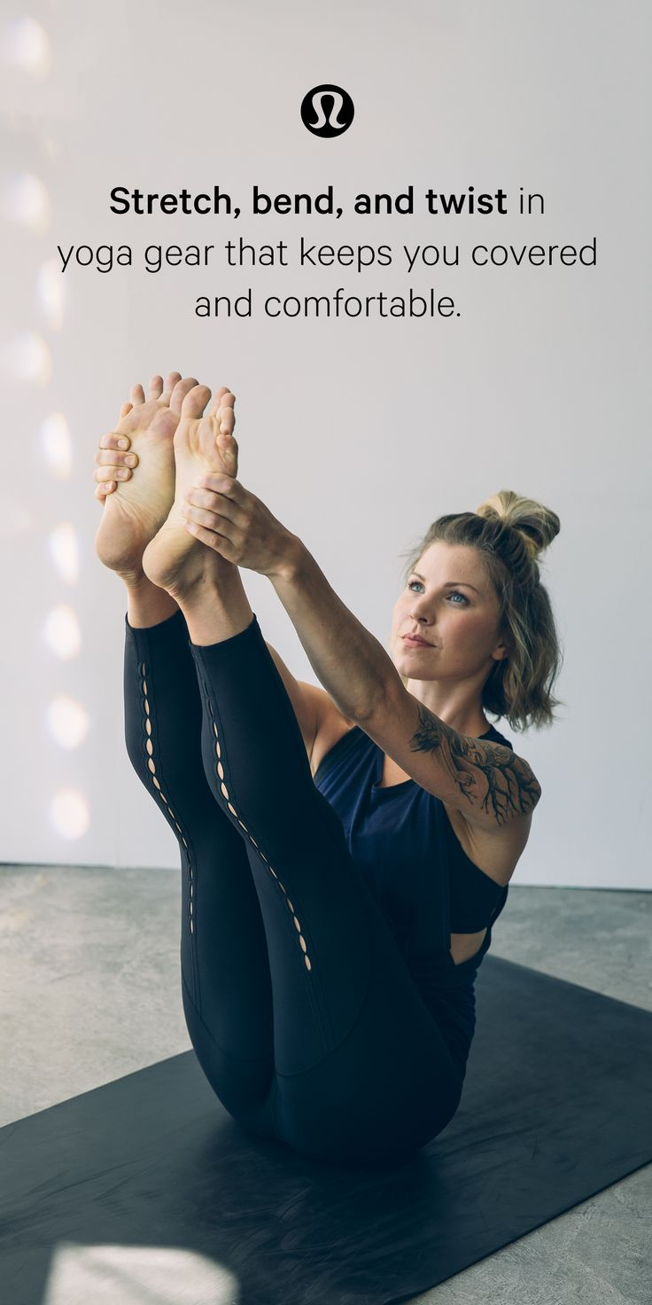 Find space to breathe freely with newly crafted ventilation. The lululemon High Times (Peek) Pant, these high-rise, 7/8-length pants were designed with increased airflow to take you from Hatha to happy hour.