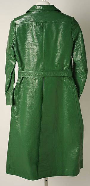 André Courrèges | Coat | French | The Met