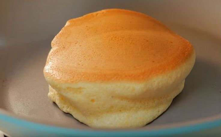 VIDEO: If You Thought You Knew How To Make Good Pancakes, You're Wrong. This Recipe? BEST EVER…