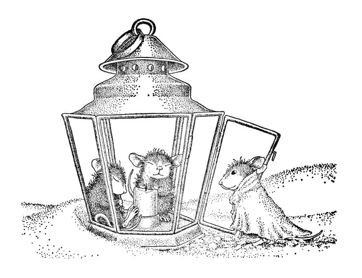 house mouse designs coloring pages - photo#47