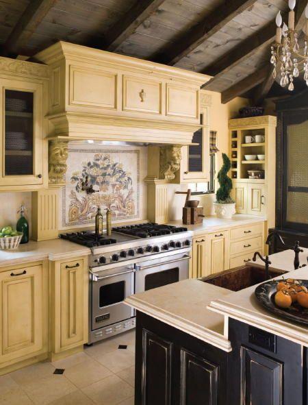 custom made ceramic tile for kitchen backsplash - Ceramic Tile Backsplash