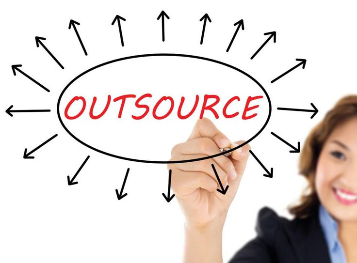 By outsourcing certain marketing functions, companies can concentrate on growing their brand and ultimately enhancing the bottom line, says Niamh Higgins.