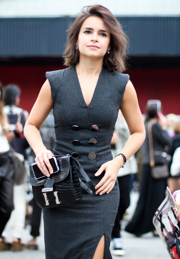 "Miroslava Duma - a Russian ""It"" Girl (Part III) - Page 549 - PurseForum"