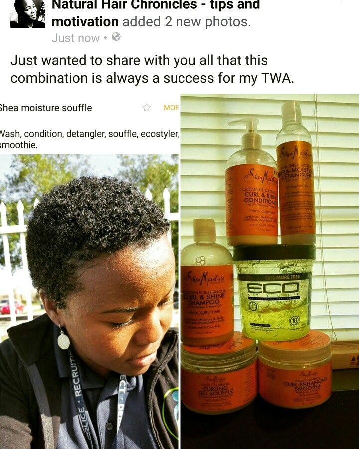 Type 3c natural hair.