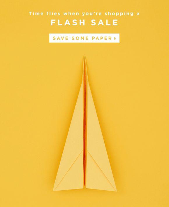 Email Marketing   Loft Flash Sale