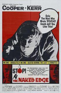 Lev Stepanovich: ANDERSON, Michael. Sombras de sospecha (1961)