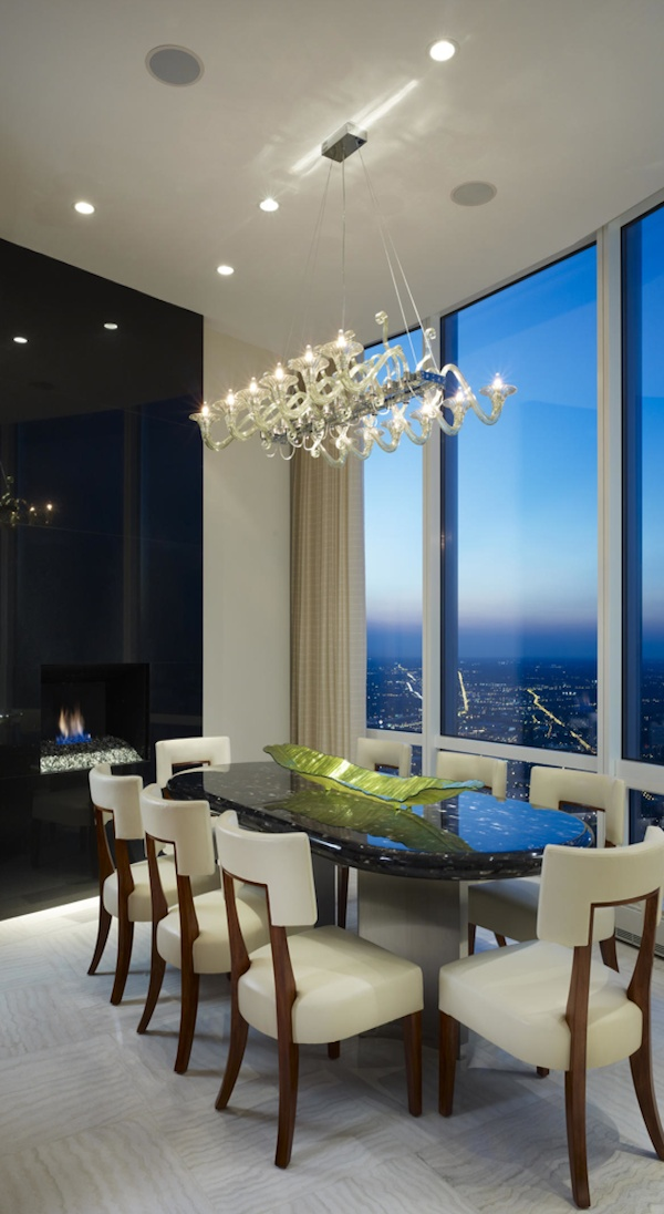 66 Best Extravagant Dining Rooms Images On Pinterest  Dinner Stunning Dining Rooms Reigate Design Decoration