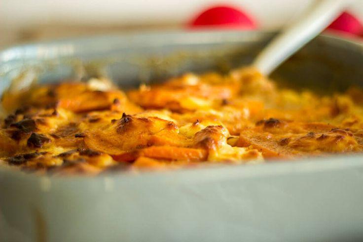Zeg je kerst dan zeg je aardappelgratin, gelukkig kan dat ook helemaal in de Paleo style! Uiteraard is deze gratin ook lekker op elke andere avond buiten kerst om. Het […]