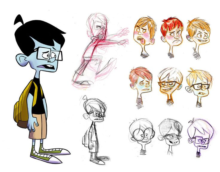 Animation Character Design Portfolio : Best characters images on pinterest character