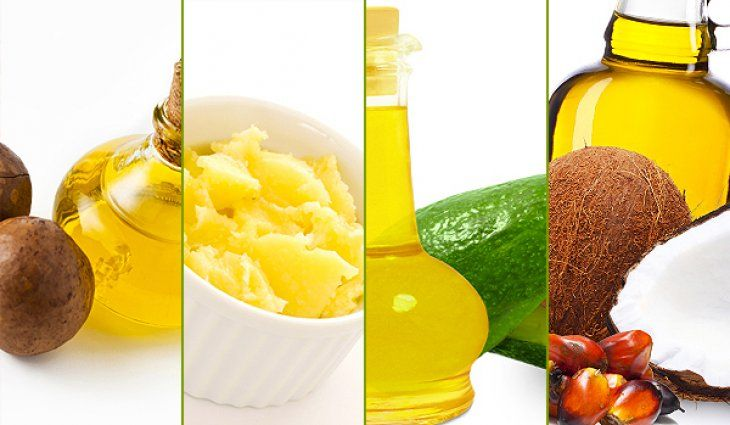 4 mało znane rodzaje dobrych tłuszczów