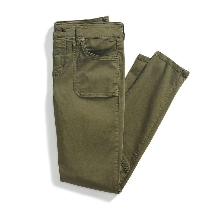 Stitch Fix Fall Stylist Picks: Cargo Pants