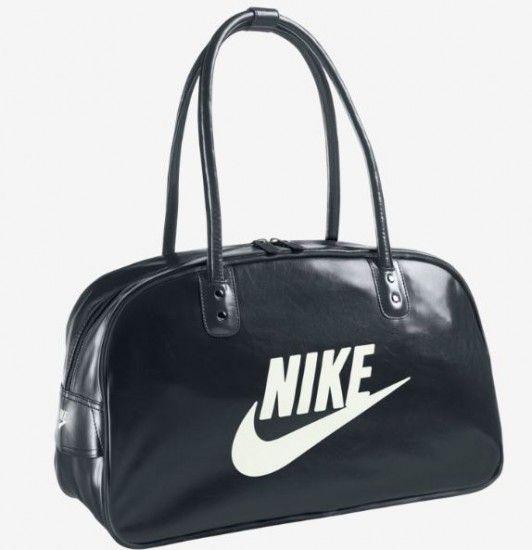 Borse da Palestra 2014: come essere fashion anche nello Sport Borse da palestra Nike heritage    #nike