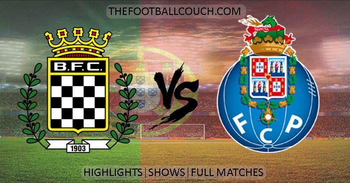 [Video] Primeira Liga Boavista vs Porto Highlights - http://thefootballcouch.com/boavista-vs-porto-highlights/ - #Boavista #Porto #primeira liga #soccerhighlights #footballhighlights # football #soccer #futbol #futebol #fussball #ligasagres #portuguesefootball